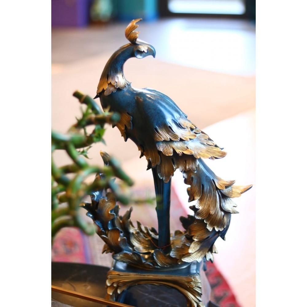 Феникс - символ солнечного света и вечного обновления