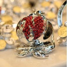 Статуэтка Гранаты с красными зернами - семейный талисман