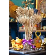 Колосья Пшеницы  - символ достатка и благополучия