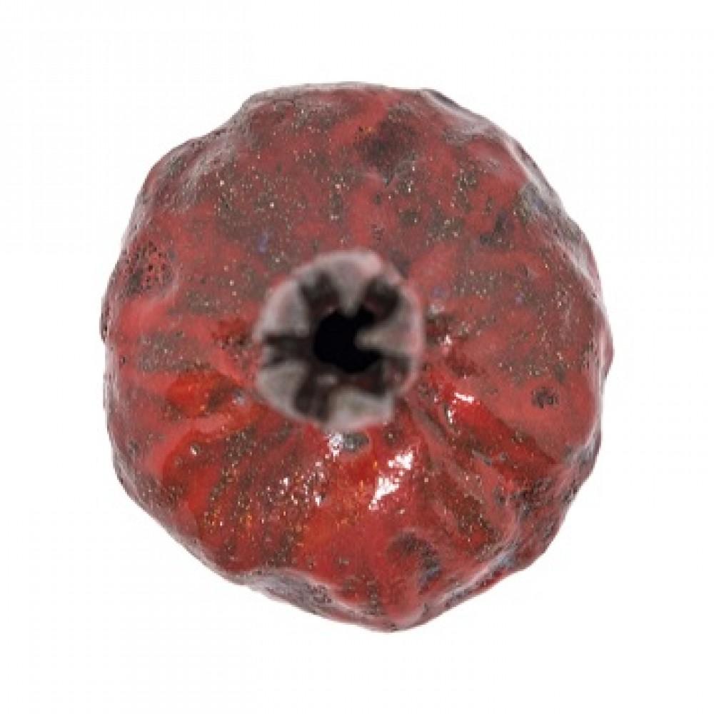 Гранат красный маленький