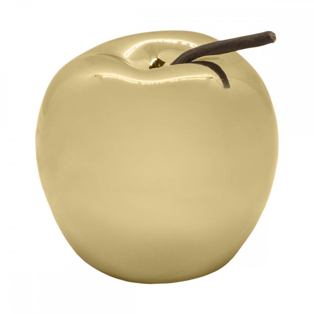 Яблоко золотое