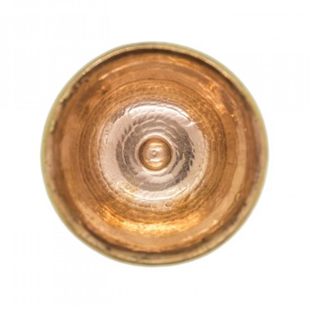 Чаша металическая маленькая
