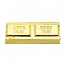 Золотые слитки большие