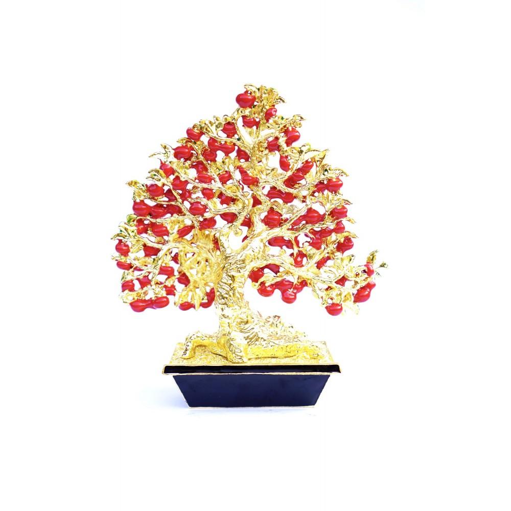 Статуэтка Дерево со 108 лаймами