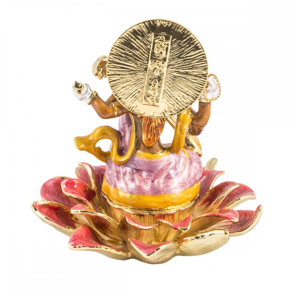 Статуэтка Богиня Сарасвати
