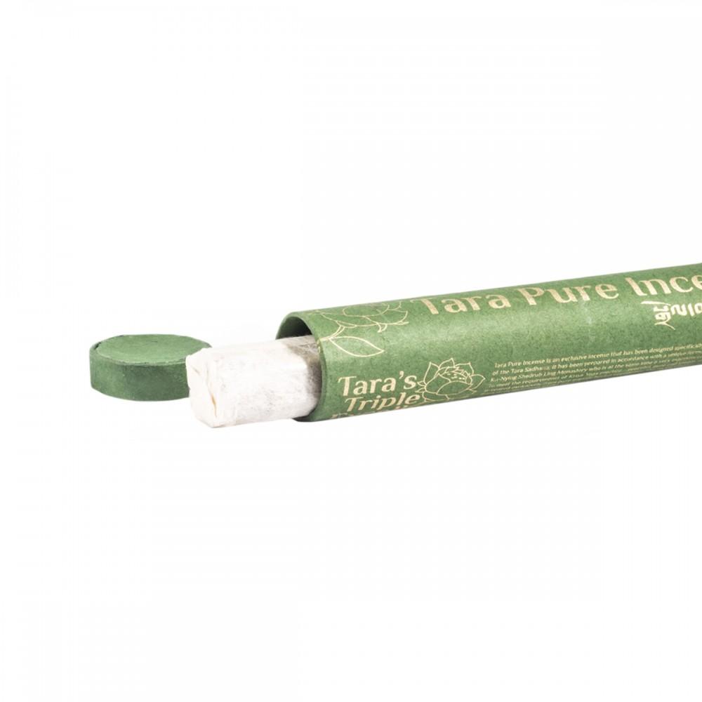 Благовония Тара зеленая