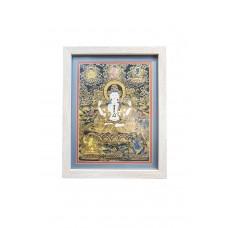 Картина Богиня Ченрези