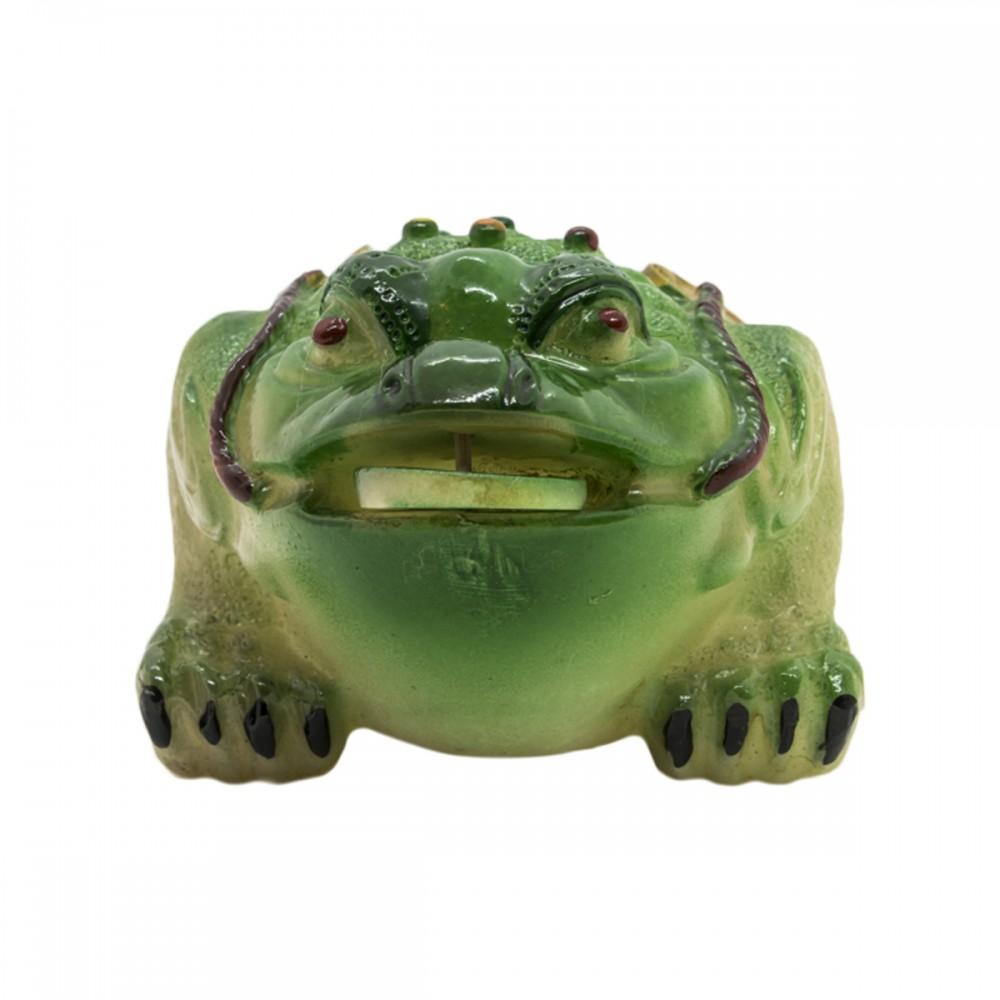 лягушка для чайной церемонии