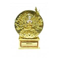 Статуэтка Богиня Чунди для защиты от 18 видов зла