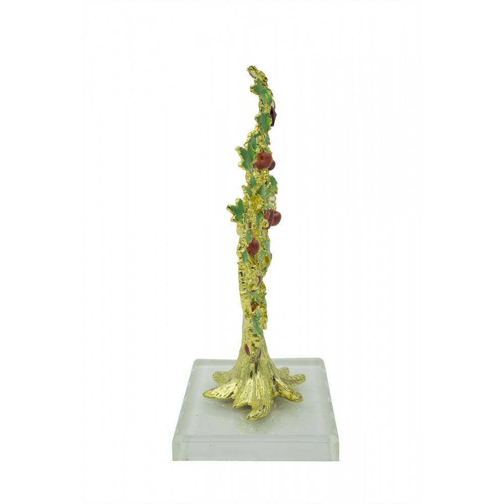 Статуэтка Фруктовое дерево