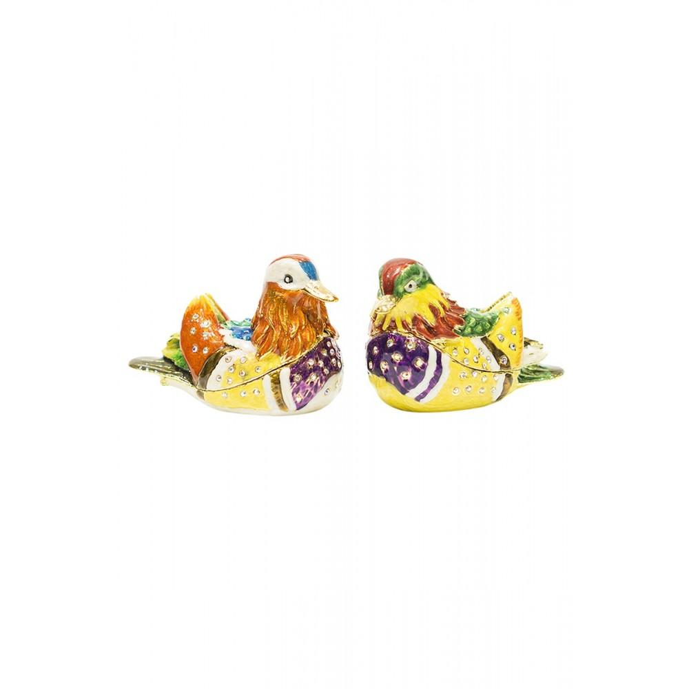 Статуэтка Утки мандаринки